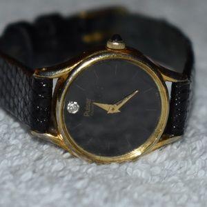 Stunning Vintage Pulsar Diamond Watch